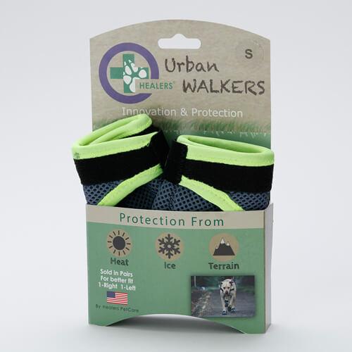 Dog Boots- Urban Walker Set (アーバン ウォーカー)(2個入り)