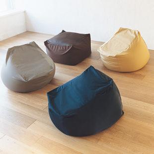 無印良品「体にフィットするソファ」