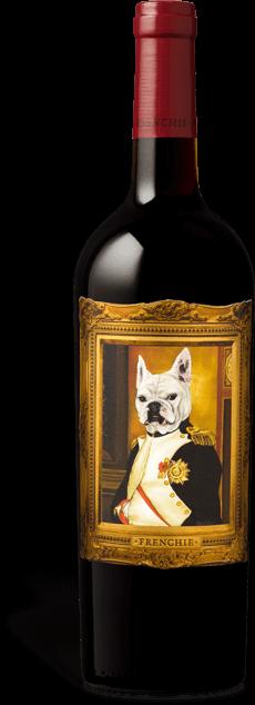 フレンチブルドッグワイン