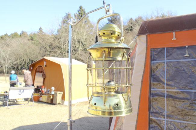 フレブルキャンプ