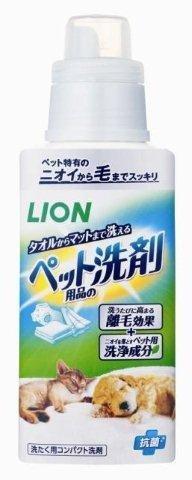 LIONペットプラザ(本体)
