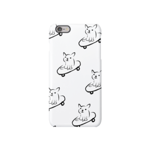iPhoneケース(スケートボード)