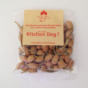 Kitchen Dog!「サーディンチップス」