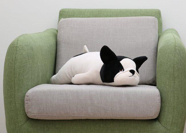 フレンチブルドッグ抱き枕
