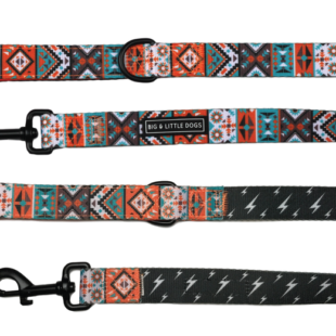DOG LEASH: Montezuma