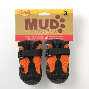Mud Monsters (マッドモンスターズ)