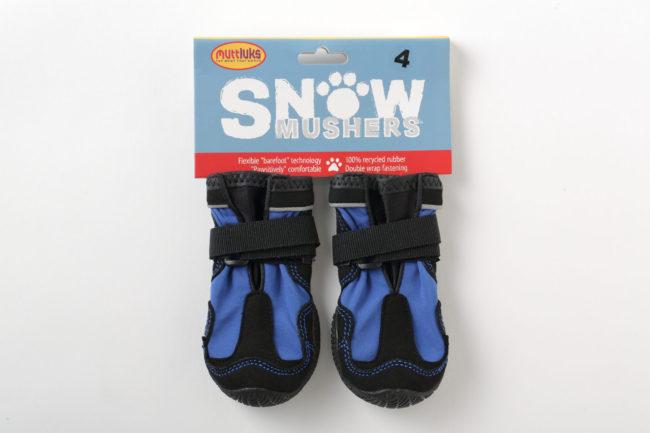Snow Mushers(スノーマッシャーズ)