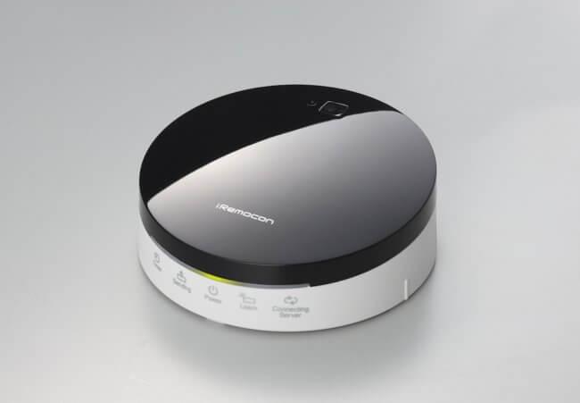 Glamo iRemocon WiFi