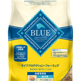 [BLUE]商品一覧