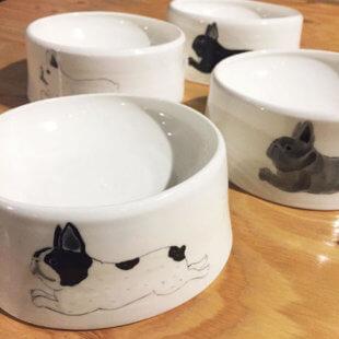 Dog Bowls一覧