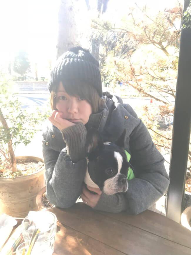 田中美保,フレブルライフ