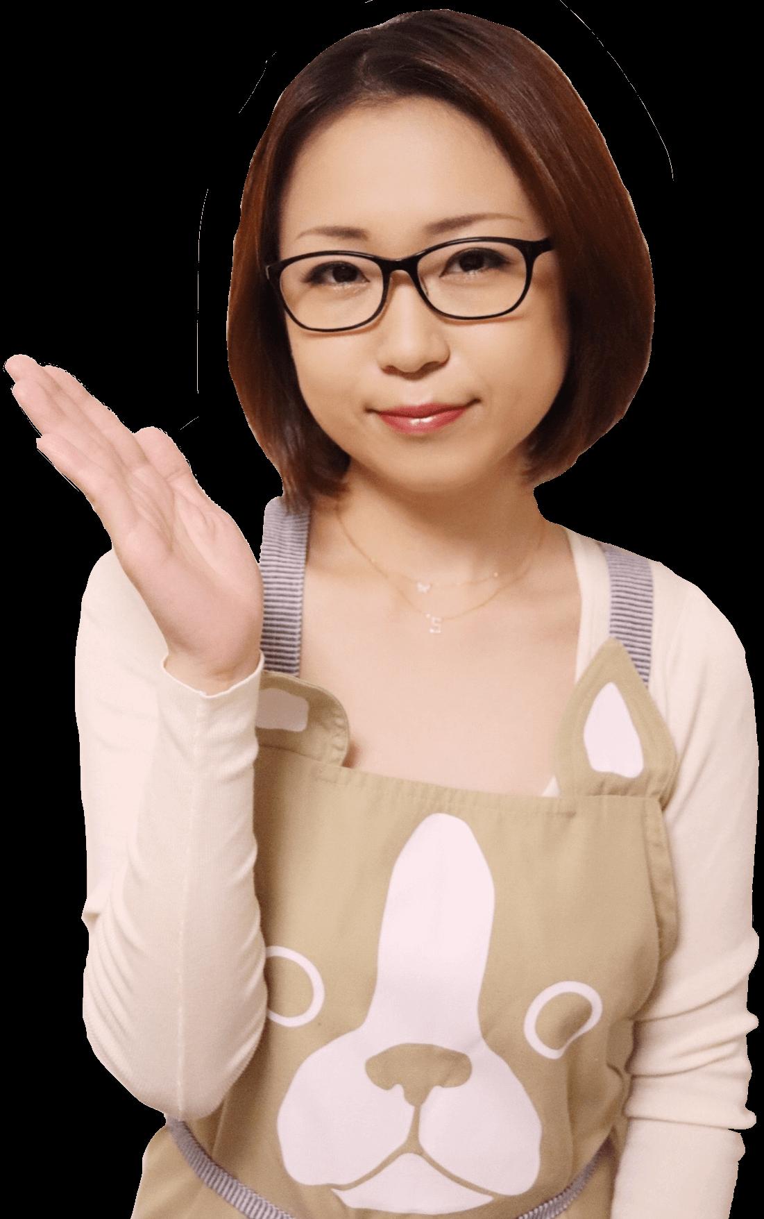 フレンチブルドッグ,静香さん,レシピ