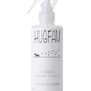 HUGFAMミスト ボトル