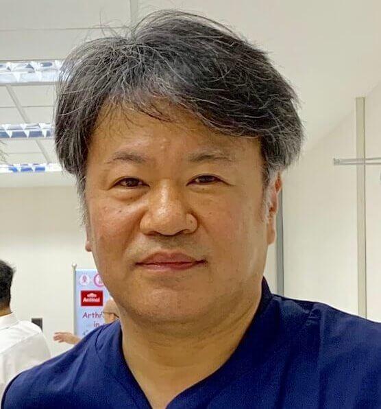 名医図鑑,是枝院長,藤井寺動物病院