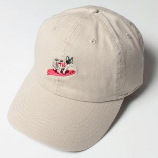 BUHI CAP[White]