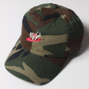 BUHI CAP[Camouflage]
