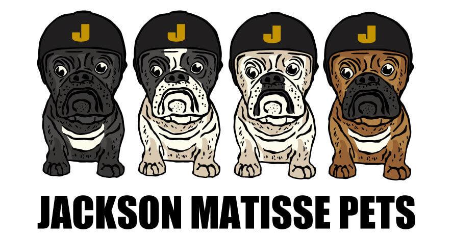 フレンチブルドッグ,JACKSON MATISSE PETS(ジャクソンマティスペット)