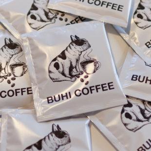 [30個セット]BUHI COFFEE