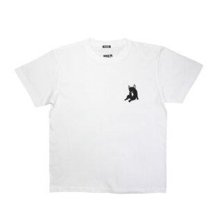 チンスリTシャツ[ブリンドル]