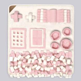 PREMIUMクンクンマット[M]ピンク