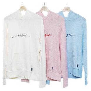 ※オーナー用/Vague light sweat hoodie